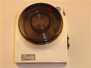 DANFOSS 102 FRU COMPLETE WITH DIAL COVER