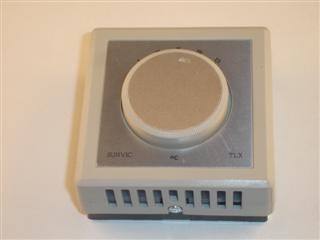 SUNVIC TLX2259 ROOM THERMOSTAT