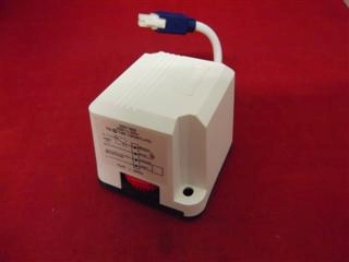 SUNVIC SZM1809 ACTUATOR WITH BLUE PLUG