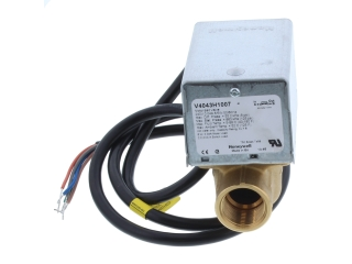 HONEYWELL V4043H1007/U ZONE VALVE 2 POSITION 230V 3/4BSP