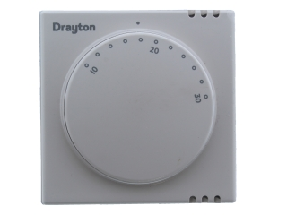 DRAYTON 24601 RTS1 ROOM THERMOSTAT
