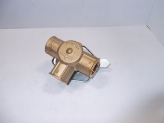 DRAYTON 06 14 003 TA/V4 3/4 BSP 3 WAY - VALVE BODY - NO LONGER AVAILABLE