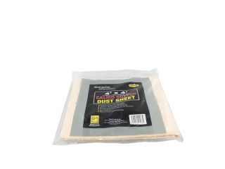 REGIN REGM35 COTTON DUSTSHEET - 4X4