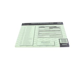 REGIN REGPC3 COMMERCIAL GAS INSTALLATION SAFETY PAD