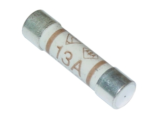REGIN REGQ149 CERAMIC FUSE - 25MM 13A (3)
