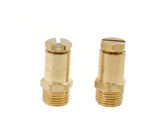 REGIN REGQ160 BRASS PRESSURE TEST NIPPLES (2)