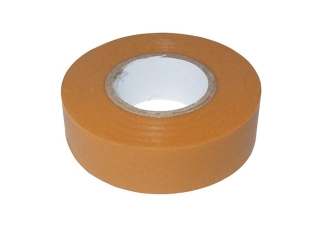 REGIN REGQ648 PVC INSULATION TAPE 20M - BROWN