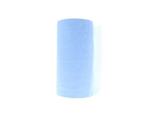 REGIN REGW80 BLUE PAPER TOWEL ROLL - 3PLY - 100 SHEETS