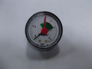 ELECTRIC HEATING COMPANY SP00035 MANOMETER M53-0..0,4MPA
