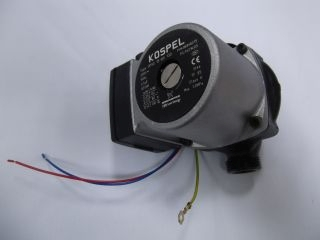 ELECTRIC HEATING COMPANY SP00225 CIRCULATING PUMP UPS 15-50 130