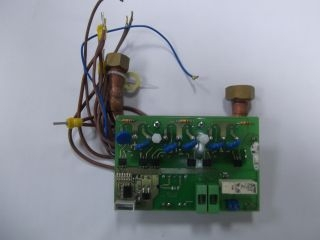 ELECTRIC HEATING COMPANY SP00692 24KW POWER BOARD