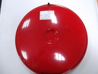 ELECTRIC HEATING COMPANY SP00853 EXPANSION VESSEL