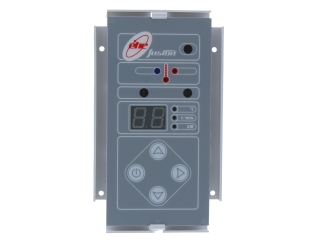 ELECTRIC HEATING COMPANY SP00891 PANEL PSK.P4