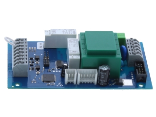 ELECTRIC HEATING COMPANY SP01010 POWER CONTROL BOARD (NEW)