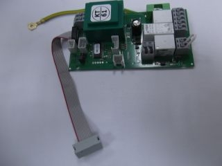 ELECTRIC HEATING COMPANY SP01388 MSK-71 BOARD EKCO.A