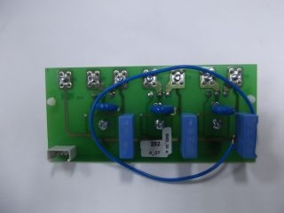 ELECTRIC HEATING COMPANY SP01389 POWER BOARD EKCO.A