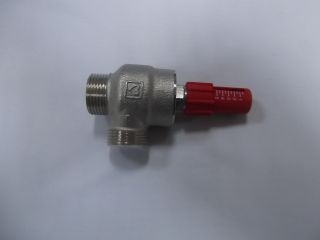 ELECTRIC HEATING COMPANY SP01195 DIFFERENCIAL PRESSURE VALVE BYPASS