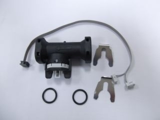 ELECTRIC HEATING COMPANY SP01339 FLOW SENSOR DN-15 WITH THE TEPERATURE SENSOR