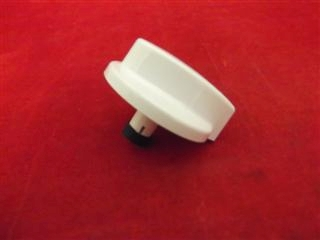 STOVES BELLING AND NEW WORLD 082614237 CONTROL KNOB WHITE BFS852005