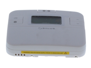 SALUS PROGRAMMABLE ROOM THERMOSTAT
