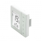 Image for Speedfit 230V Thermostat & Hot Water Control - White JGSTAT2W