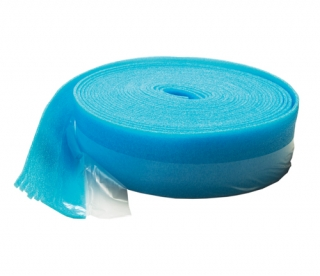 Speedfit 25M Roll Edge Insulation Strip JGUFHEDGE