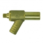 Image for Speedfit 15mm Brass Drain Cock