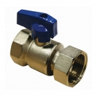 Image for Speedfit Manifold Ball Valve SPUFH8