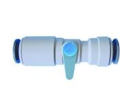 Speedfit Plastic Lever Ball Valves