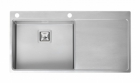Stainless Steel Integrated Sinks