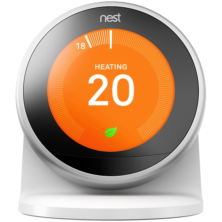 Stand For Nest Learning Thermostat 3rd Generation