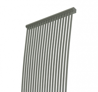 Arc Designer Radiator