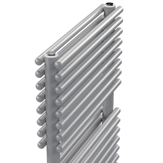 Stelrad Double Towel Rail