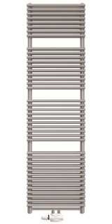 Stelrad Caliente Double Towel Rail