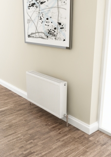 Stelrad Compact Double Panel Double Convector Radiators