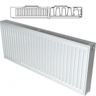 Image for Stelrad Compact K1 Radiator 600mm x 900mm Single Panel Single Convector
