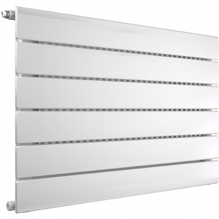 Stelrad Concord Plane Radiator Single Panel Single Convector