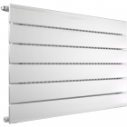 Image for Stelrad Concord Plane K1 Radiator 592mm x 1000mm Single Panel Single Convector