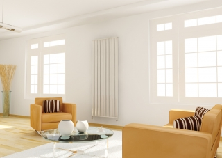 Stelrad Vertical Radiator