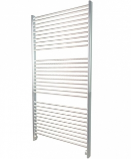 Stelrad Esprit Straight Towel Rail Chrome