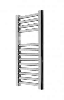 Stelrad Ladder Mini Straight Towel Rail 700mm x 400mm - Chrome