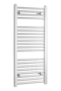 Stelrad Ladder Straight Towel Rail Chrome