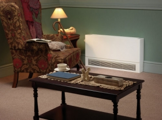 Stelrad LST Standard Radiators Double Panel Single Convector