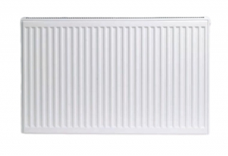Stelrad Softline Radiators - Double Panel Single Convector P+