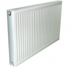 Image for Stelrad Softline Radiator 600 x 600 Single Panel Single Convector