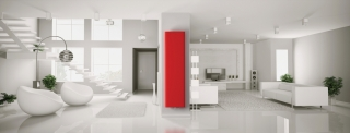 Stelrad Swing K2 Designer Radiators