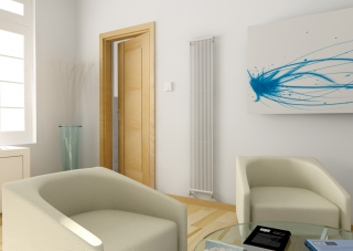 Stelrad Decorative Radiator