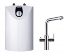 Stiebel Eltron Automatic Water Heater & 3 In 1 Tap
