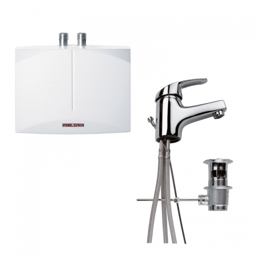 stiebel eltron dnm 3 vented instantaneous water heater mae mono mixer tap water heaters. Black Bedroom Furniture Sets. Home Design Ideas