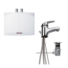 Stiebel Eltron DNM 3 + MAE Vented Instantaneous Water Heater